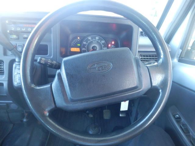 トランスポーター キーレス CDチューナー 両側スライドドア(17枚目)
