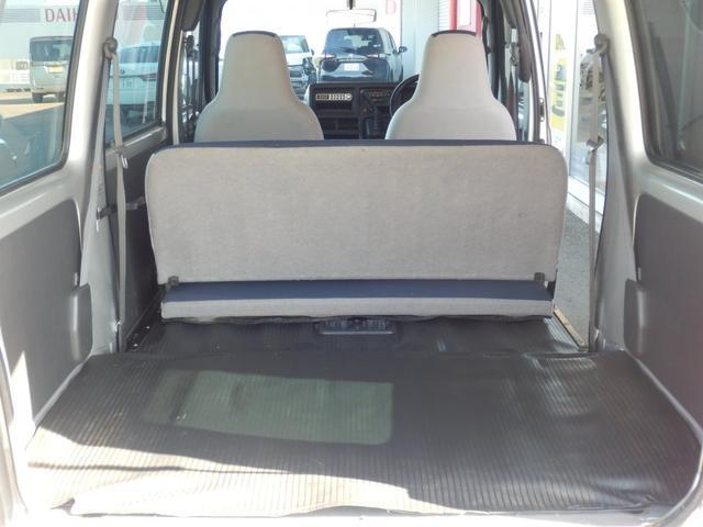トランスポーター キーレス CDチューナー 両側スライドドア(19枚目)