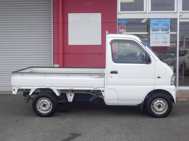 KUスペシャル 4WD エアコン(4枚目)