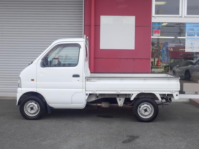 KUスペシャル 4WD エアコン(5枚目)