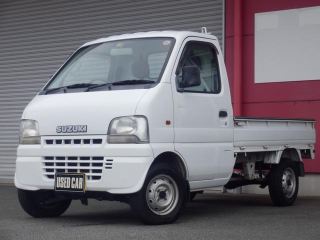 KUスペシャル 4WD エアコン(7枚目)