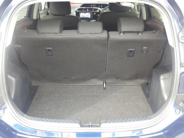 Sスタイルブラック 特別仕様車 トヨタセーフティセンス 純正ナビフルセグTV バックカメラ LEDヘッドライト フォグランプ オートライト スマートキー ETC(21枚目)