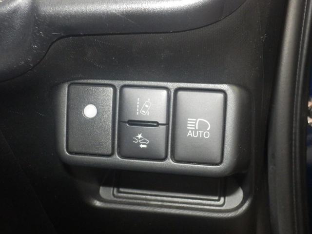 Sスタイルブラック 特別仕様車 トヨタセーフティセンス 純正ナビフルセグTV バックカメラ LEDヘッドライト フォグランプ オートライト スマートキー ETC(27枚目)