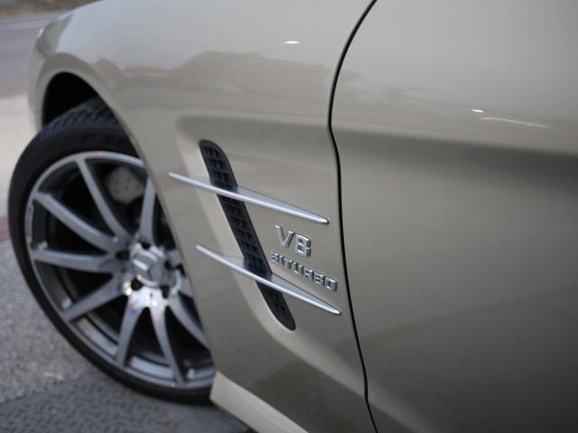 SL63 AMG パフォーマンスPKG カーボンインテリア(5枚目)