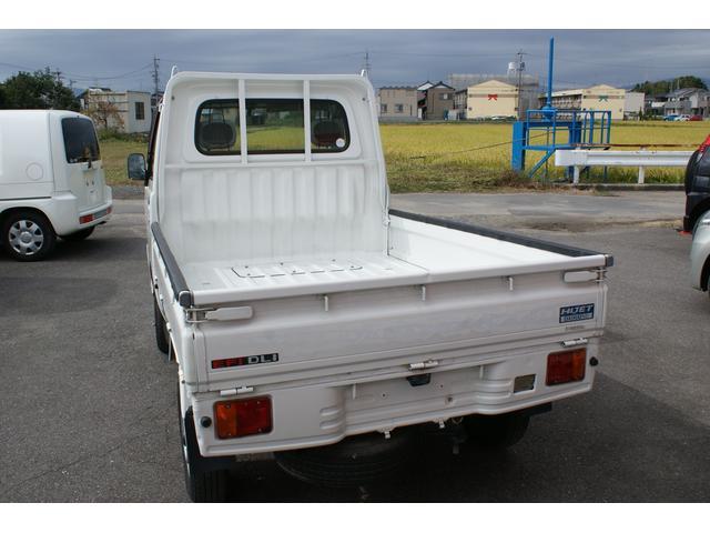 2WD 5速MT  エヤコン付き(5枚目)