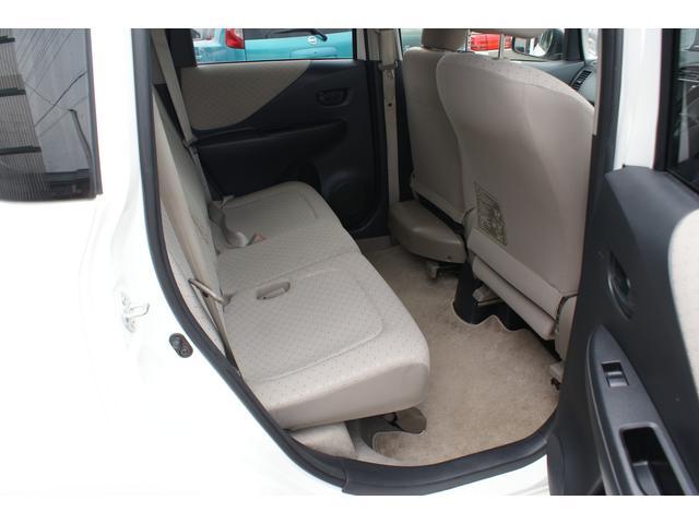 福祉車両 助手席リフトアップシート ナビ(15枚目)