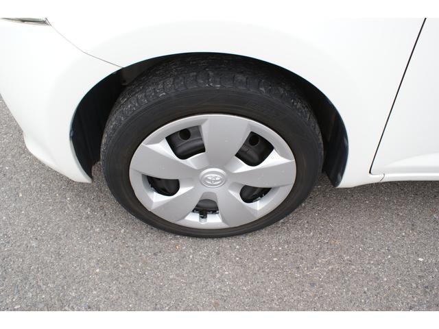 福祉車両 助手席リフトアップシート ナビ(20枚目)