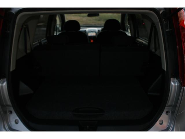 15X ナビ バックカメラ オートエヤコン タイヤ新品(17枚目)