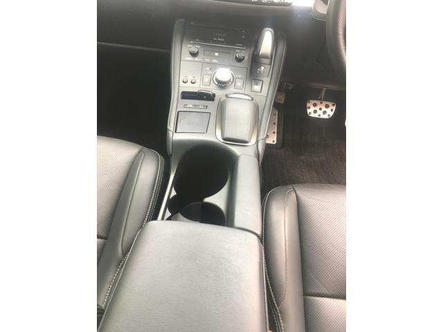 「レクサス」「CT」「コンパクトカー」「愛知県」の中古車39
