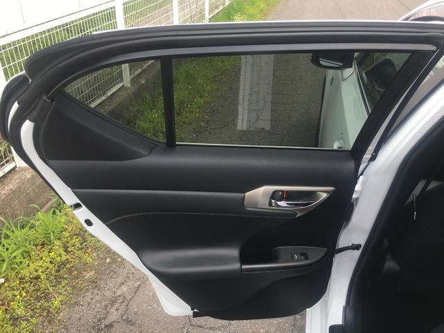 「レクサス」「CT」「コンパクトカー」「愛知県」の中古車42