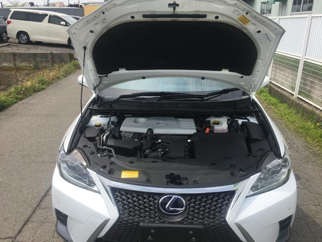 「レクサス」「CT」「コンパクトカー」「愛知県」の中古車45