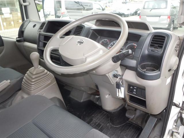 日産 アトラストラック フルスーパーローDX キーレス 積載量2000kg