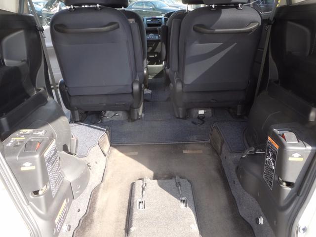 ホンダ フリード 1.5X車いす仕様車 2列シートタイプ