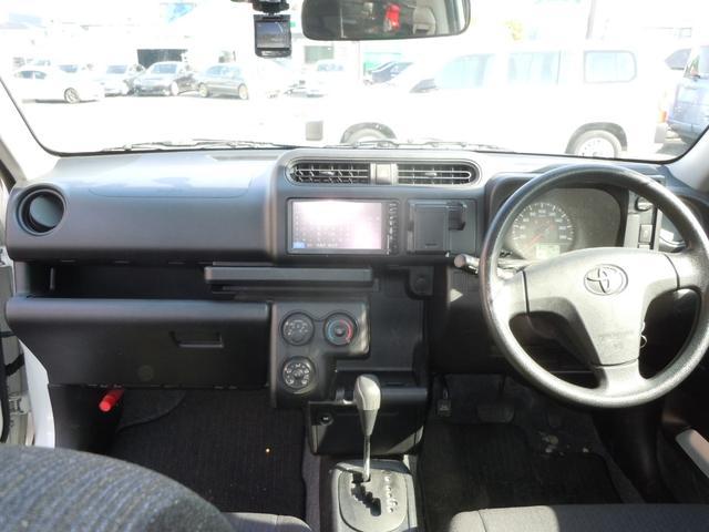 トヨタ プロボックス GL 純正SDナビ 地デジTV 同色電動格納ミラー
