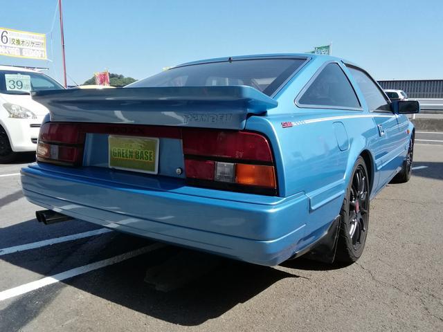 日産 フェアレディZ 300ZX レストア完了