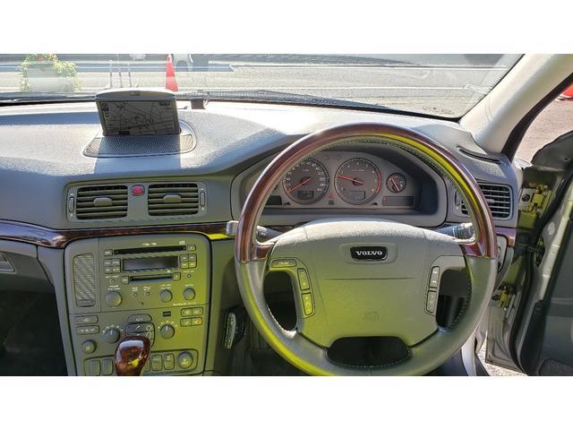 「ボルボ」「ボルボ S80」「セダン」「岐阜県」の中古車20