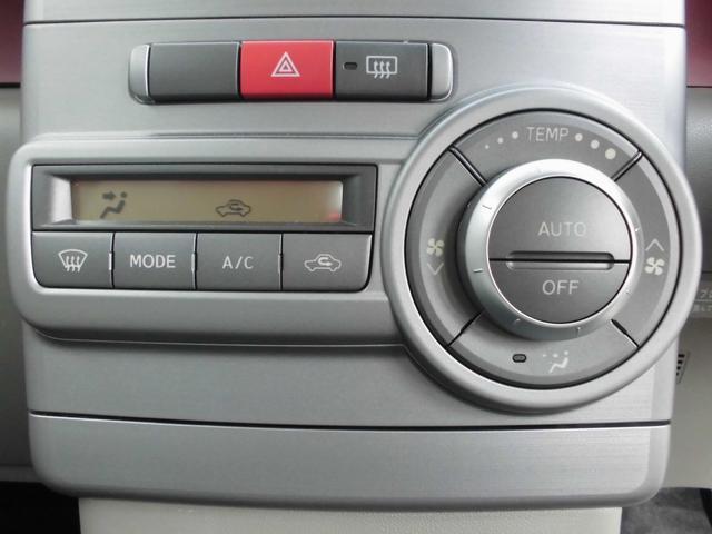 ダイハツ ムーヴコンテ X 運転席パワーシート CD 1年間無料保証付