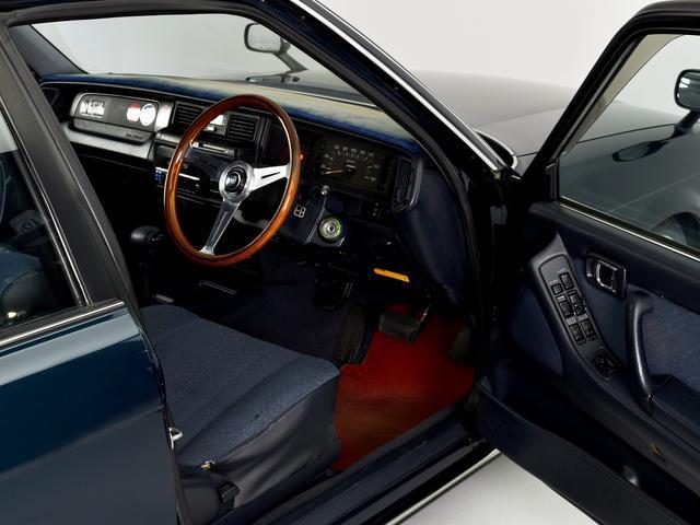 トヨタ クラウンステーションワゴン スーパーデラックス Tベルト類交換済み