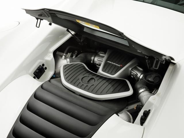 「マクラーレン」「マクラーレン MP4-12Cスパイダー」「オープンカー」「愛知県」の中古車22