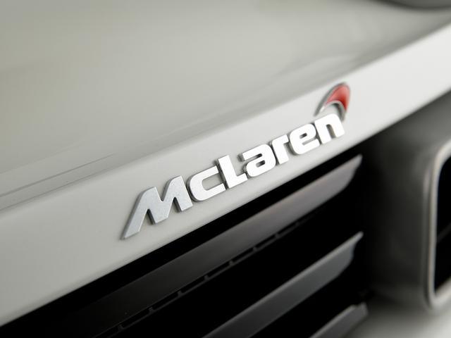 「マクラーレン」「マクラーレン MP4-12Cスパイダー」「オープンカー」「愛知県」の中古車25