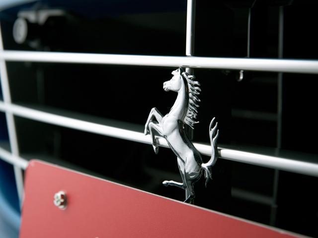 「フェラーリ」「フェラーリ カリフォルニアT」「オープンカー」「愛知県」の中古車8