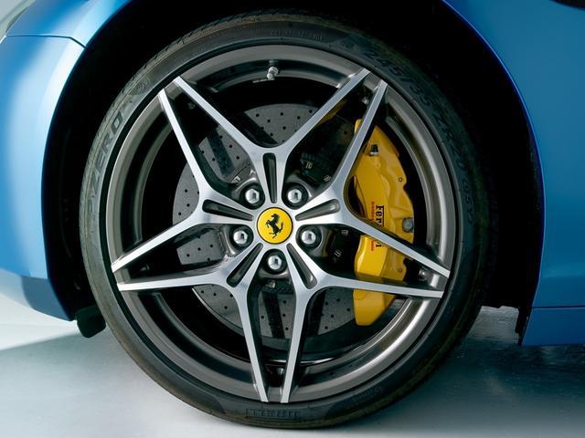 「フェラーリ」「フェラーリ カリフォルニアT」「オープンカー」「愛知県」の中古車10
