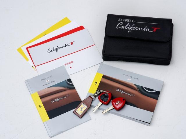 「フェラーリ」「フェラーリ カリフォルニアT」「オープンカー」「愛知県」の中古車33