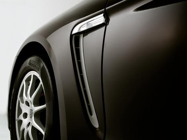 4S 4WD スポーツクロノ エアサス 左H ETC 禁煙車(7枚目)