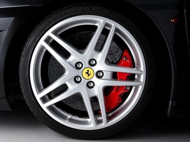 「フェラーリ」「フェラーリ F430」「クーペ」「愛知県」の中古車9
