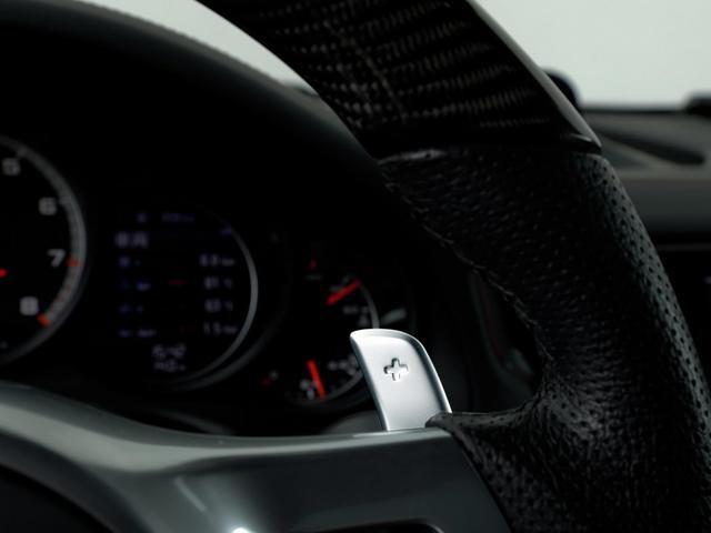 911ターボS スポーツクロノ PCCB カーボンフルキット(17枚目)