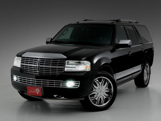 「リンカーン」「リンカーン ナビゲーター」「SUV・クロカン」「愛知県」の中古車3
