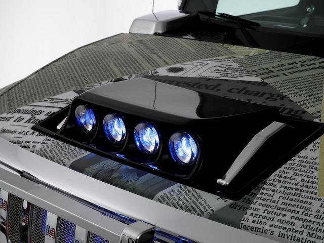 タイプG 2005年モデル 新車並行 左H 22インチAW(6枚目)