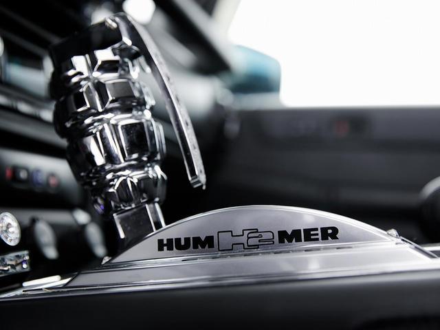 「ハマー」「ハマーH2」「SUV・クロカン」「愛知県」の中古車33