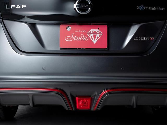 ニスモ インテリジェント・モビリティ プロパイロットアクセル・パーキング VOLKRACING18インチ鍛造ホイール BLITZ車高調 ニスモ専用チューニング ウォーマー付きnismoステアリング(26枚目)