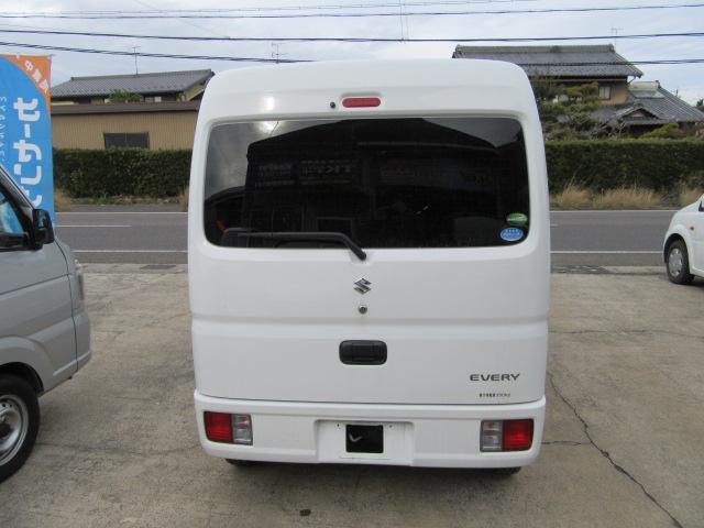 「スズキ」「エブリイ」「コンパクトカー」「岐阜県」の中古車3