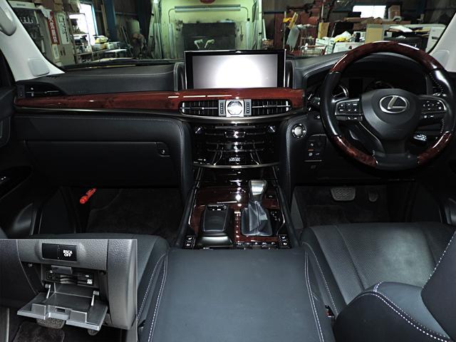 「レクサス」「LX」「SUV・クロカン」「岐阜県」の中古車15
