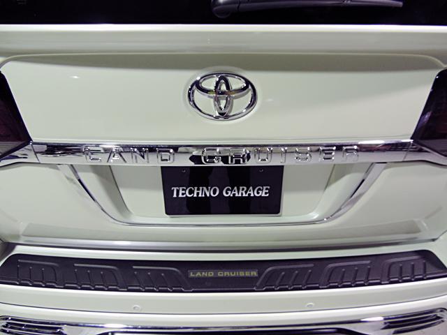 「トヨタ」「ランドクルーザー」「SUV・クロカン」「岐阜県」の中古車18