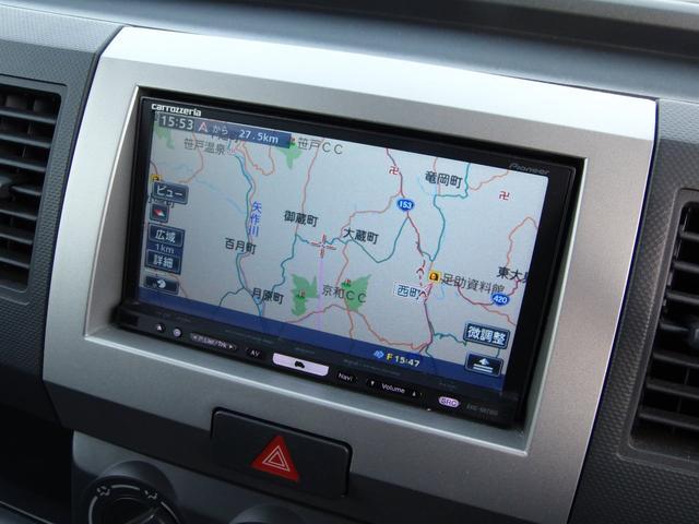 スズキ ワゴンR FX ナビ テレビ