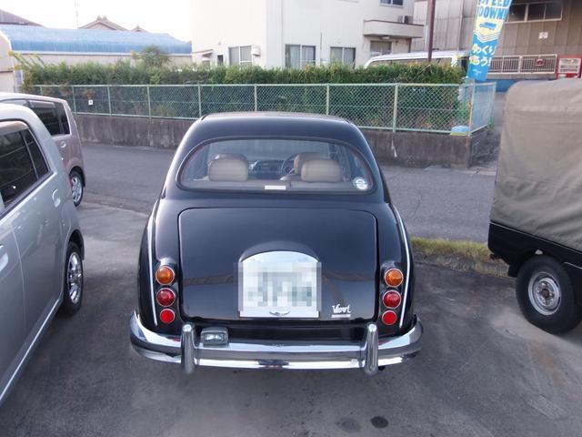 「ミツオカ」「ビュート」「セダン」「愛知県」の中古車5