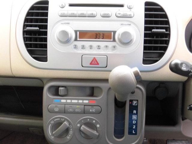 「日産」「モコ」「コンパクトカー」「愛知県」の中古車19