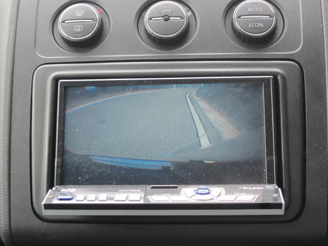 フォルクスワーゲン VW ゴルフトゥーラン GLi HDDナビ バックカメラ ETC アルミ キーレス