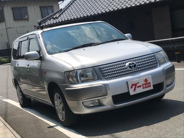 「トヨタ」「サクシードワゴン」「ステーションワゴン」「三重県」の中古車3