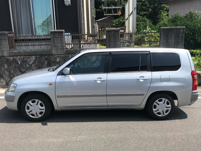 「トヨタ」「サクシードワゴン」「ステーションワゴン」「三重県」の中古車4