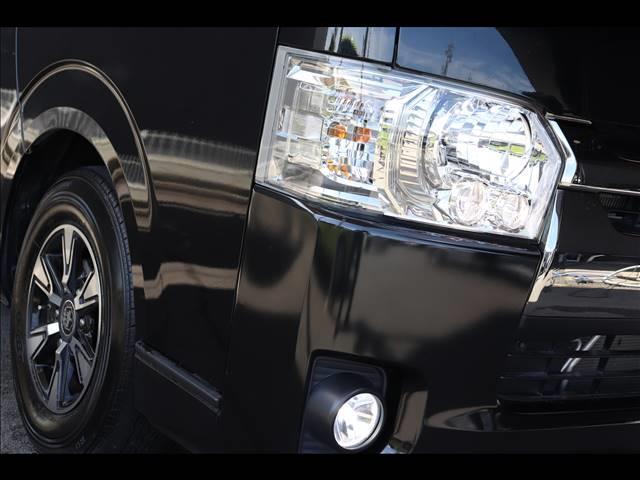 ディーゼル スーパーGL ダークプライム 4WD 両側電動(16枚目)