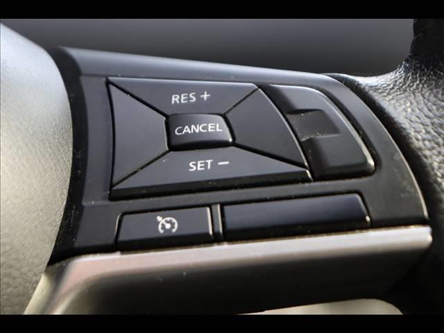 ハイウェイスター イクリプスナビ バックカメラ 両側パワースライドドア フルセグ アイドリングストップ LEDヘッドライト ステアリングスイッチ 純正ホイール オートエアコン ETC クルーズコントロール(9枚目)