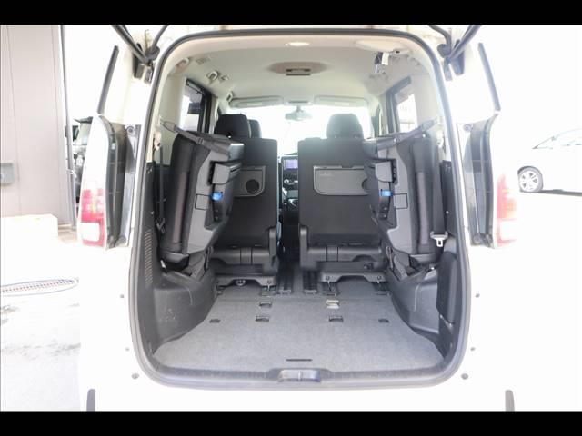 ハイウェイスター イクリプスナビ バックカメラ 両側パワースライドドア フルセグ アイドリングストップ LEDヘッドライト ステアリングスイッチ 純正ホイール オートエアコン ETC クルーズコントロール(18枚目)