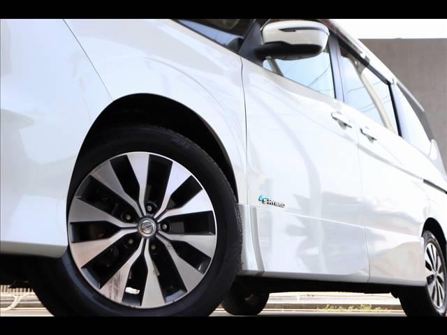 ハイウェイスター イクリプスナビ バックカメラ 両側パワースライドドア フルセグ アイドリングストップ LEDヘッドライト ステアリングスイッチ 純正ホイール オートエアコン ETC クルーズコントロール(19枚目)