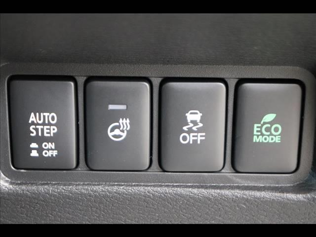 ディーゼル P 7人乗り マルチアラウンドモニター パワーバックドア 4WD ディーゼル バックカメラ 両側パワースライドドア ディーゼル車 LEDヘッドライト パドルシフト 純正アルミホイール フォグライト(11枚目)