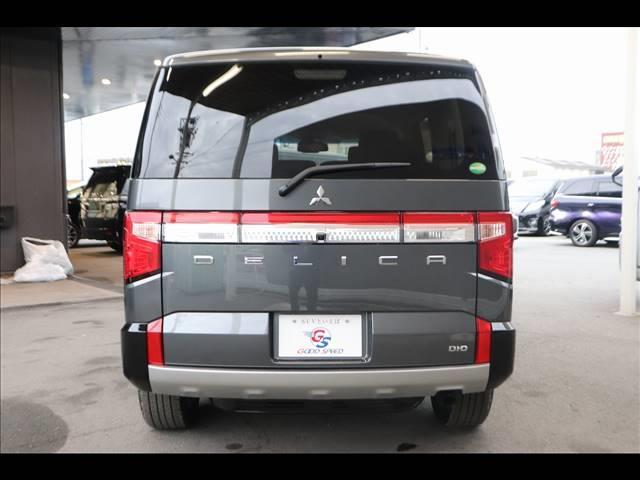 ディーゼル P 7人乗り マルチアラウンドモニター パワーバックドア 4WD ディーゼル バックカメラ 両側パワースライドドア ディーゼル車 LEDヘッドライト パドルシフト 純正アルミホイール フォグライト(14枚目)