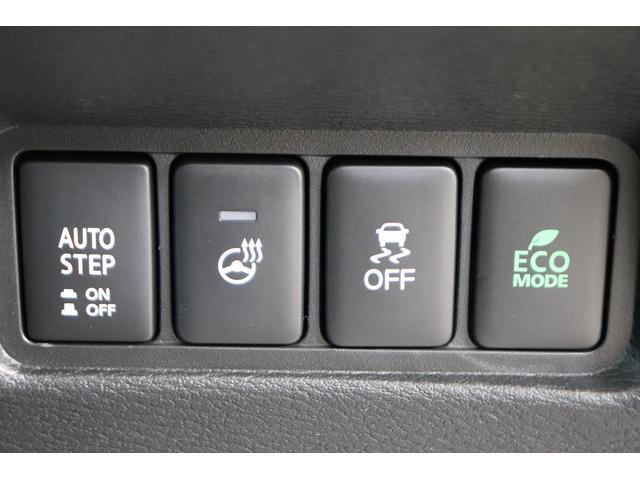 ディーゼル P 7人乗り マルチアラウンドモニター パワーバックドア 4WD ディーゼル バックカメラ 両側パワースライドドア ディーゼル車 LEDヘッドライト パドルシフト 純正アルミホイール フォグライト(27枚目)